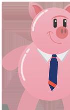 Beleggingsvarken - Fortuna Financial Group